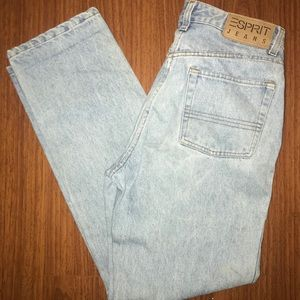 VTG 90s Esprit High waist Jeans